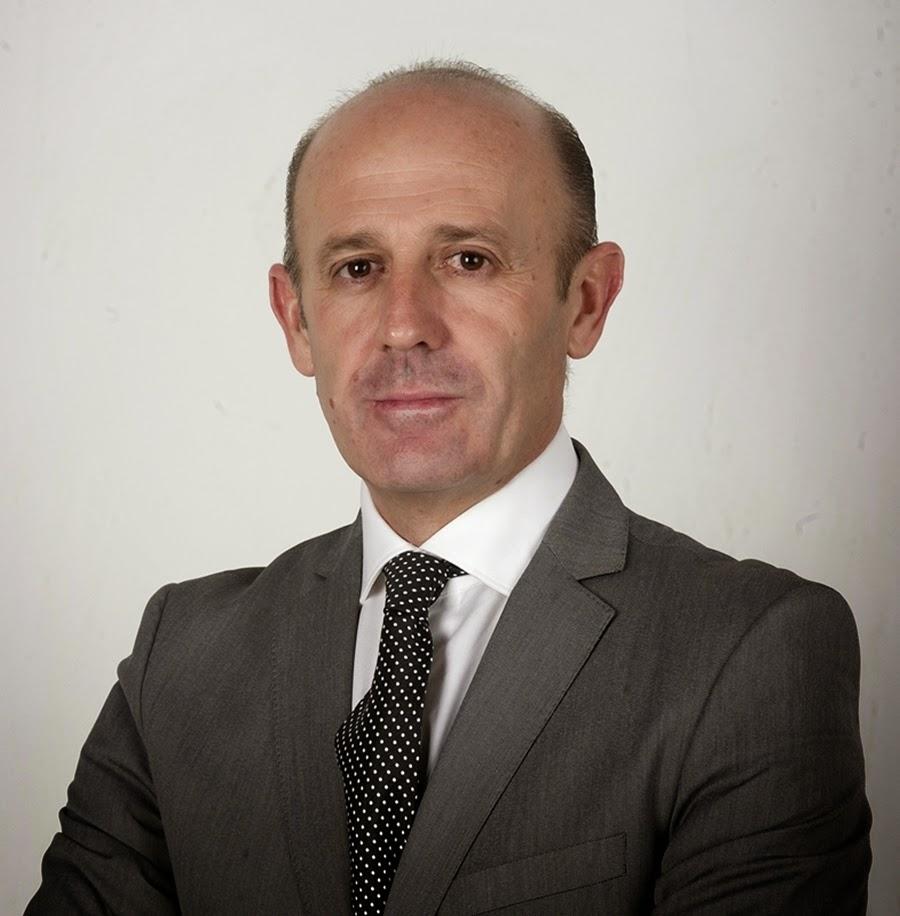Ángel Villar, Teniente de alcalde delegado de Relaciones Institucionales en el Ayuntamiento de La Línea