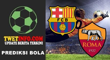 Prediksi Barcelona U19 vs Roma U19