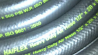 "HAIFLEX Heavy Duty Air Hose 1/2"" 2B 500psi"