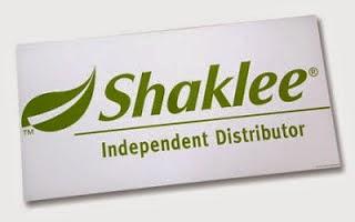 Shaklee ID 1166865