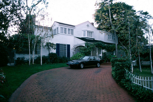 Nueva casa en 603, de Dr, Cannon. Beberly Hills