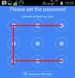 Cara Mengunci (Proteksi) Aplikasi & Folder Di Android1