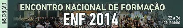 Inscrições para o ENF 2014 estão abertas!