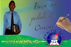 IRMÃO ALECIO ROBERTO
