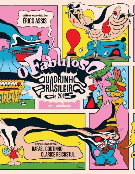 RAFAEL COUTINHO & OUTROS