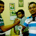 Agus Gunawan Dansatgaskom RAPI Aceh Besar