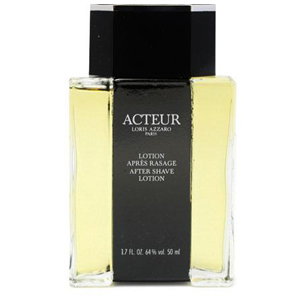 Acteur Azzaro for men