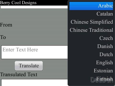 dictionary.com app download blackberry