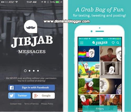 Participa de videos divertidos mostrando tus dotes de bailarín con JibJab