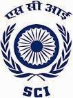 Shipping Corporation of India (SCI) Logo