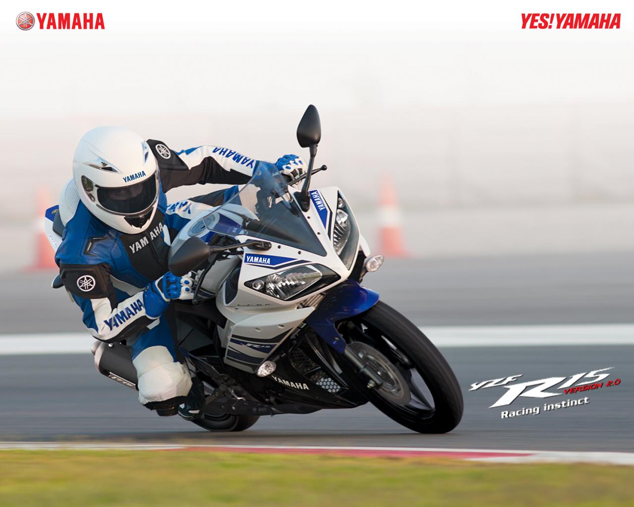 R15 Yamaha Wallpaper 2013 Yamaha R15 - New ...
