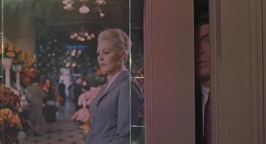 Vertigo 05 - Kim Novak James Stewart