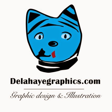 Delahaye Graphics