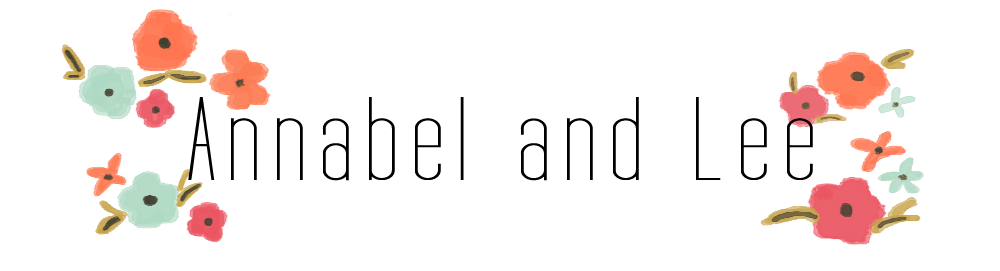 Annabel and Lee