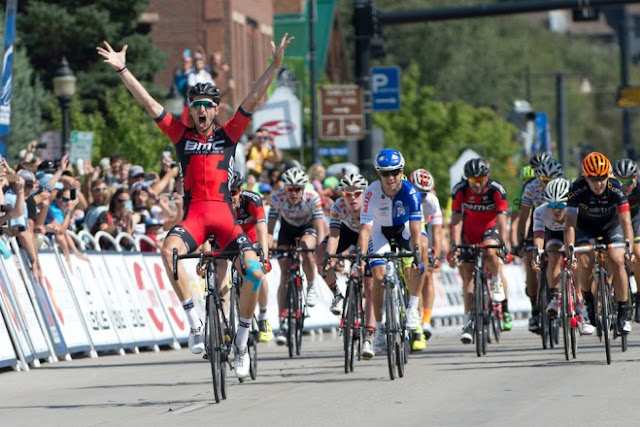 Taylor Phinney, U.S. Pro Challenge