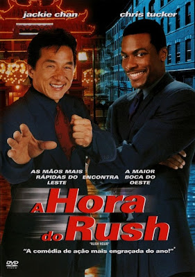 A Hora do Rush – HD 720p Online