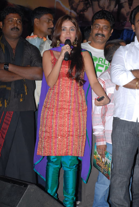 sheena shahabadi at nandeeswarudu audio launch, sheena new unseen pics