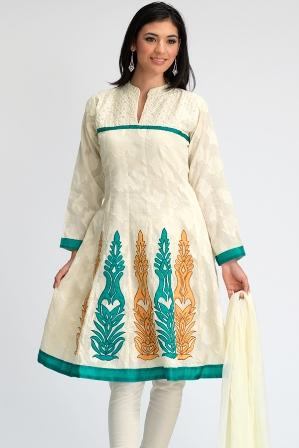 Pakistani-Girls-Fashion-Frock