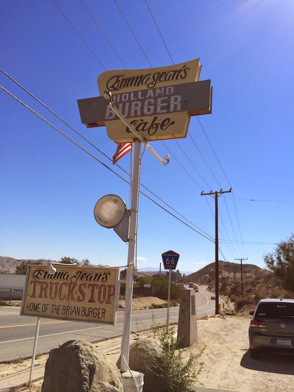 Emma Jean's Holland Burger in Victorville