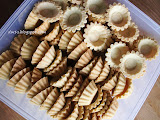 Tartlet Shell (4.5cm) - 100pcs p/box Rm27