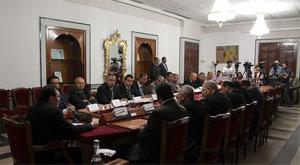 Politique : Liste des nouveaux gouverneurs