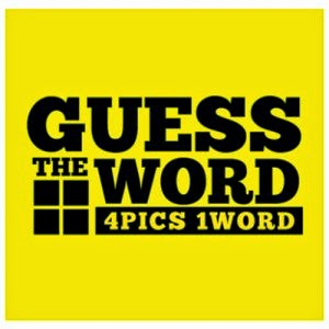 Blog By Tjsids Guess The Word 4 Pics One Word A Learning