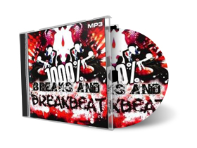 Breaks & Break Beat Collection 14/7