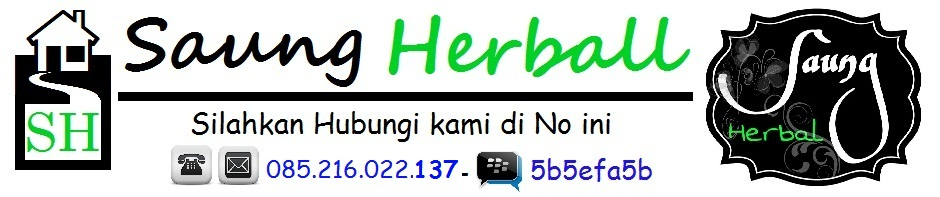 Saung Herbal