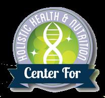 Center For Holistic Health & Nutrition