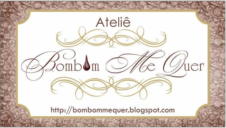 BOMBOM - ME - QUER
