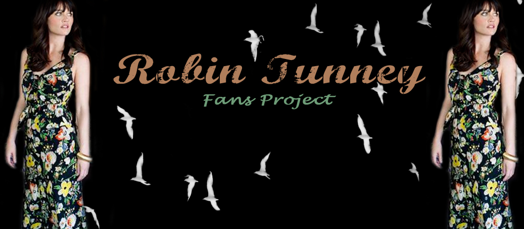 Robin Tunney Fans Project