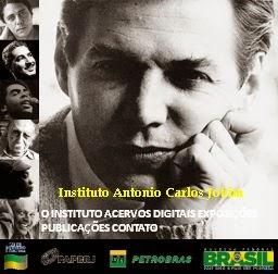 Instituto Antonio Carlos Jobim