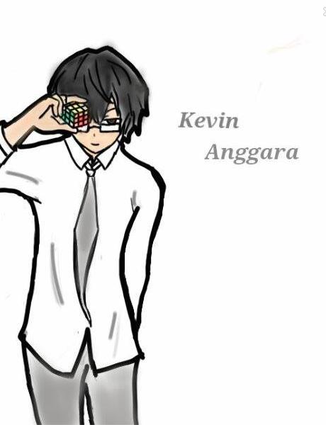 Kevin Anggara