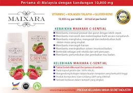 MAIXARA RM75 FREE POS
