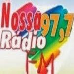 Nossa Rádio FM 97,7 Fortaleza CE