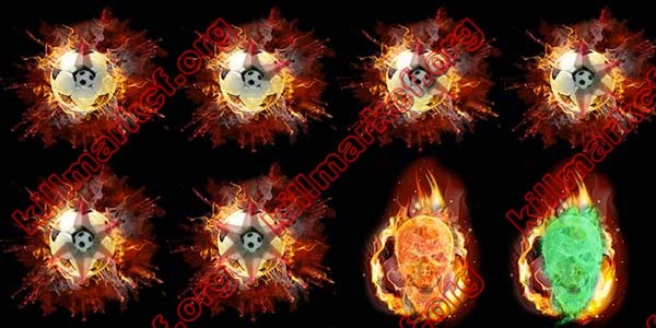 Killmark Fire Ball