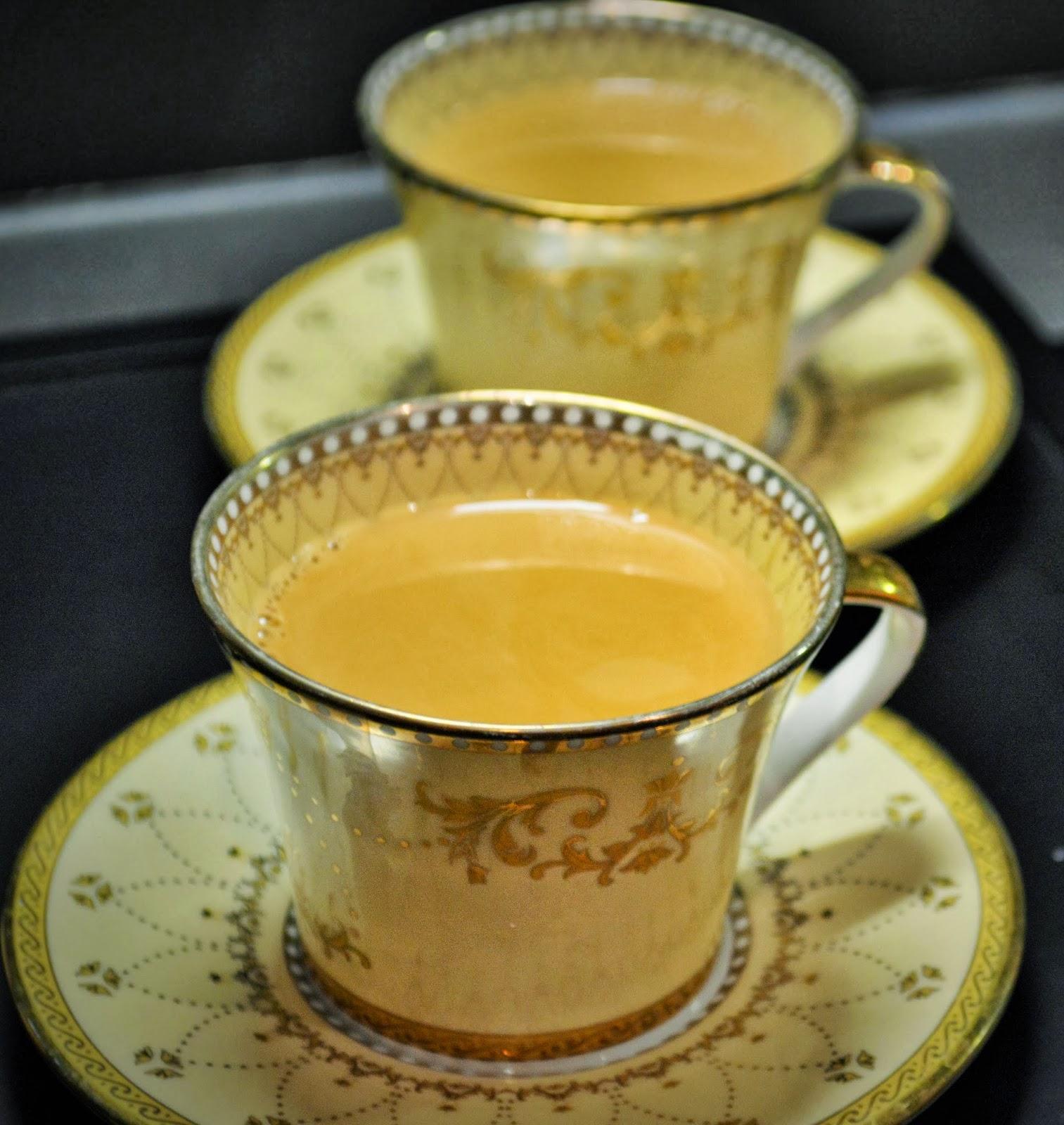 Masala Chai/ Tea/ Chai Latte