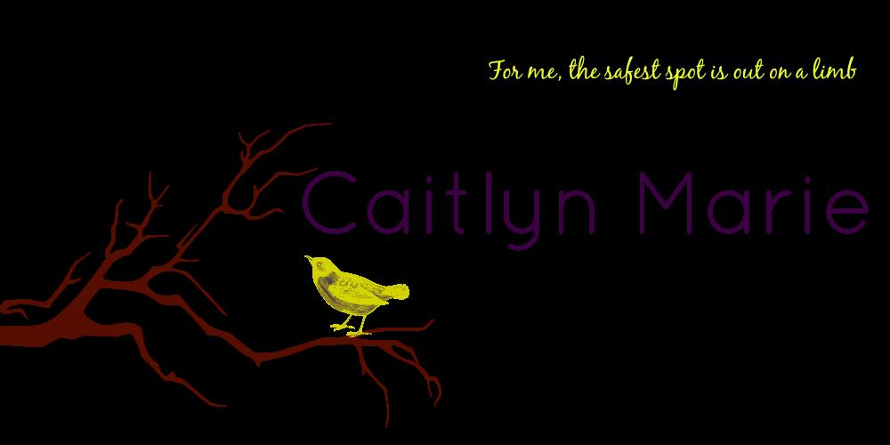 Caitlyn Marie