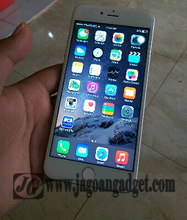 iPhone Supercopy manufacture HDC dengan grade Lite