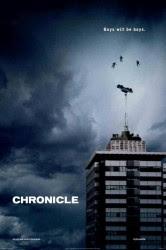 Ver Chronicle (2012) Subtitulada Online