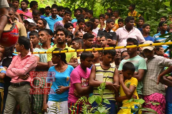 Boy of 10 stabbed to death in Athurugiriya