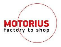 MOTORIUS Factory to shop