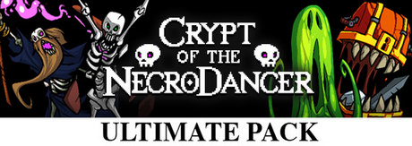 Crypt of the NecroDancer Ultimate Pack-PROPHET