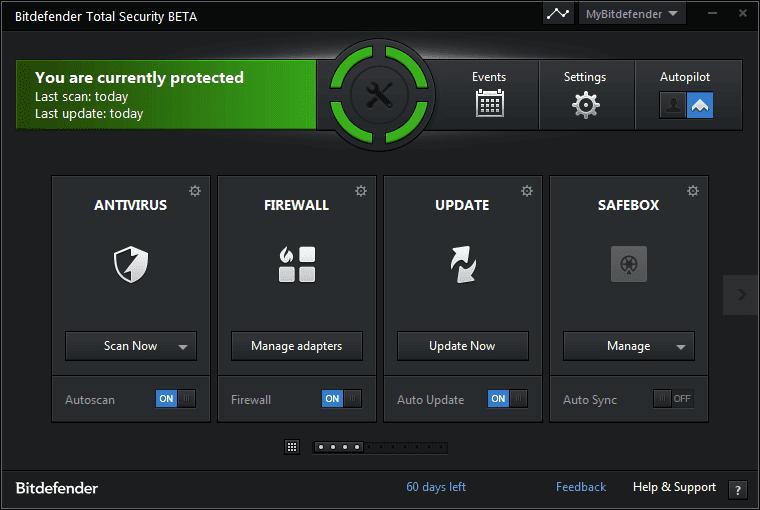2 Top Free 2014 Antivirus With 1 Year License Key