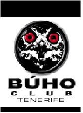 Búho Club Trail