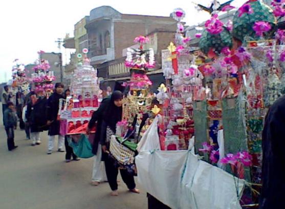 Muharram Imam Husain ki Shhadat