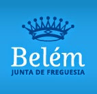A Junta de Freguesia de Belem apoia a nossa Natação!