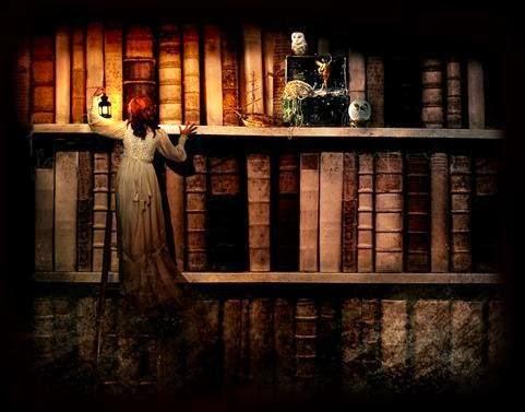 Biblioteca Jándula