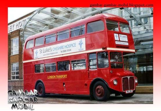 foto mobil bus modif