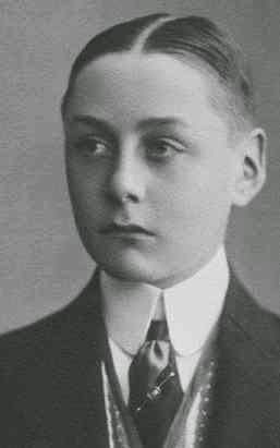 Friedrich Sigismund de Prusse 1891-1927
